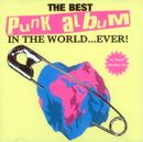 Pochette The Best Punk Album in the World… Ever!