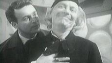 screenshots An Unearthly Child