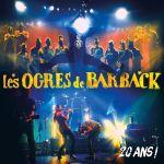 Pochette 20 ans ! (Live)