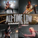 Pochette Straight to DVD (Live)