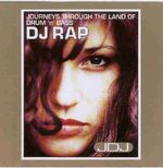 Pochette JDJ: Journeys Through the Land of Drum 'n' Bass: DJ Rap