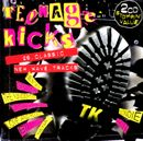 Pochette Teenage Kicks: 26 Classic New Wave Tracks