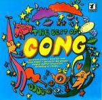 Pochette The Best of Gong