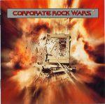 Pochette Corporate Rock Wars