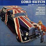 Pochette Lord Sutch & Heavy Friends