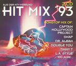 Pochette Hit Mix '93