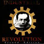Pochette Industrial Revolution: Second Edition