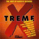 Pochette X-Treme: The Best of Hard'n'Bizarre