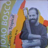 Pochette Coração Tropical / The Years 86-92