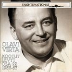 Pochette Kootut levyt, osa 22: 1956-57