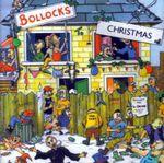 Pochette Bollocks to Christmas