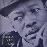 Pochette The Best of John Lee Hooker