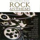 Pochette Rock Anthems