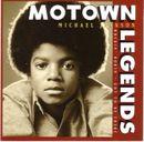 Pochette Motown Legends