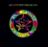Pochette A Slight Case of Overbombing: Greatest Hits, Volume One