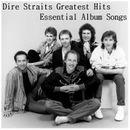 Pochette Dire Straits: Greatest Hits Essential Album Songs