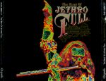 Pochette The Best of Jethro Tull: The Anniversary Collection