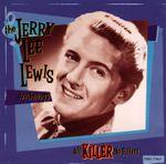 Pochette All Killer No Filler! The Jerry Lee Lewis Anthology