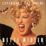 Pochette Experience the Divine: Greatest Hits