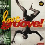 Pochette Love and Groove!