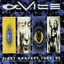 Pochette First Harvest 1984-92