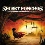 Jaquette Secret Ponchos