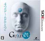 Jaquette Guild 01