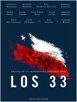 Affiche Les 33