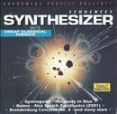 Pochette Synthesizer Sequences: Great classical themes