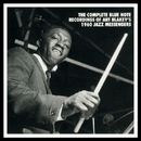 Pochette The Complete Blue Note Recordings of Art Blakey's 1960 Jazz Messengers