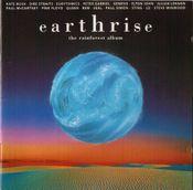 Pochette Earthrise (The Rainforest Album)