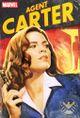 Affiche Agent Carter