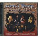 Pochette Metal Rock: Hard & Heavy
