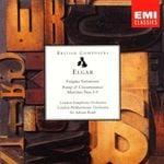 Pochette Enigma Variations / Pomp & Circumstance Marches 1-5