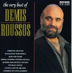 Pochette The Very Best of Demis Roussos