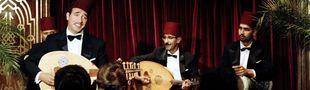 Cover Les meilleurs films se déroulant en Égypte
