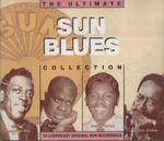 Pochette The Ultimate Sun Blues Collection