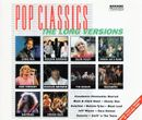 Pochette Pop Classics: The Long Versions, Volume 1