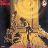 Pochette The First Ten Years: Up the Irons