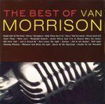 Pochette The Best of Van Morrison