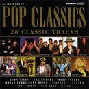 Pochette Pop Classics: 28 Classic Tracks
