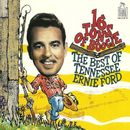 Pochette 16 Tons of Boogie: The Best of Tennessee Ernie Ford