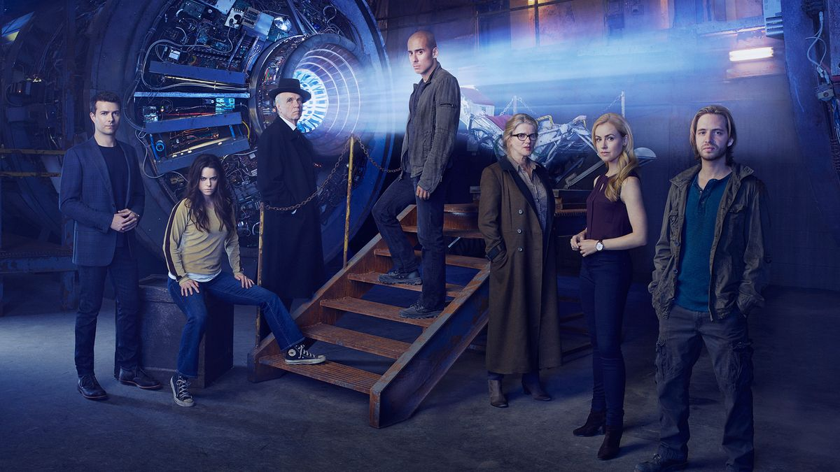12 monkeys s 233 rie 2015 senscritique