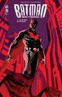 Couverture Le Retour de Silence - Batman Beyond, tome 1