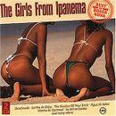 Pochette The Girls From Ipanema: Best of Bossa Nova