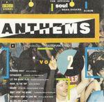Pochette Anthems, Volume 2
