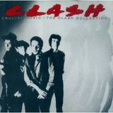 Pochette Crucial Music: The Clash Collection