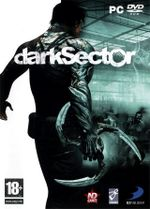 Jaquette Dark Sector