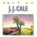 Pochette Best of... J.J. Cale