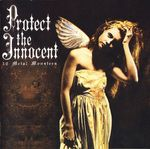 Pochette Protect the Innocent